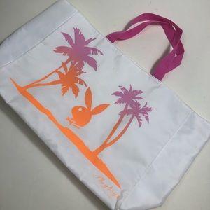 Handbags - Playboy tote bag